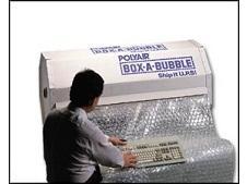 Shipping - Bubble & Foam
