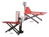 HI-RISE SCISSOR LIFTS