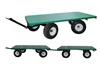 PRECISION-TRACK QUAD STEER TRAILERS- ADDITIONAL OPTIONS
