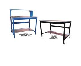 G SERIES INDUSTRIAL WORKBENCHES OPTIONAL ACCESSORIES