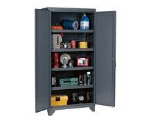 EXTRA HEAVY-DUTY WELDED CABINETS