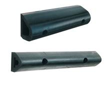 EXTRUDED DOCK BUMPERS
