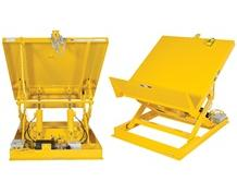 LIFT & TILT WORKSTATION TABLES